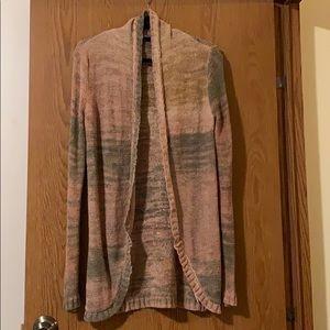 Miss Me sweater sz L